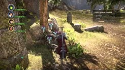 Dragon Age: Inquisition Super Secret Hidden Quest