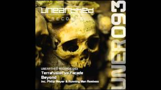 Terrafusion vs Facade - Beyond (Philip Mayer Remix) [Unearthed Records]