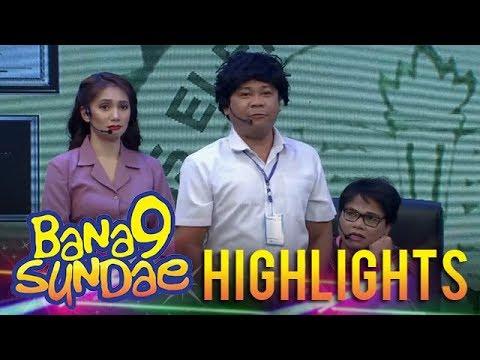 Banana Sundae: Get to know Ramil Kid