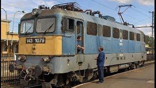 #565. Поезда Венгрии (потрясающее видео)(Самая большая коллекция поездов мира. Здесь представлена огромная подборка фотографий как современного..., 2014-10-02T17:49:17.000Z)