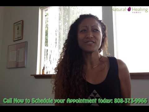 Eczema, Skin Problems, Health Issue, Daughter - Center for Natural Healing Hawaii