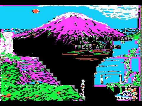 Apple II Longplay [007] Aztec