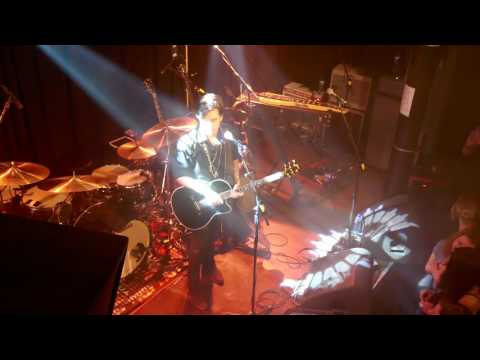 Waylon - Against All Odds Live @ Bitterzoet Amsterdam