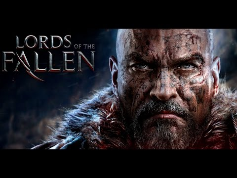 Lords of the Fallen Find A Key