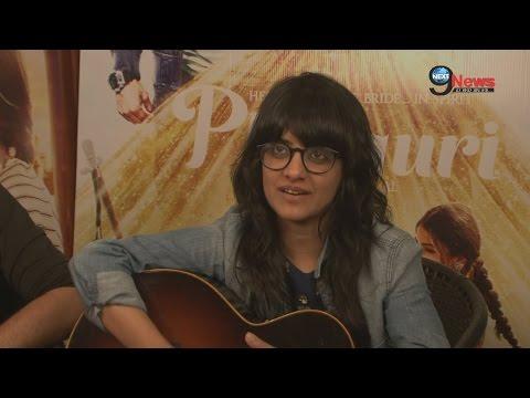 Jasleen Royal & Shashwat Singh | Phillauri Song | Exclusive Interview