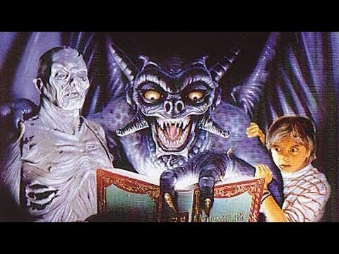 Tales From the Darkside: The Movie (1990) - Movie Review