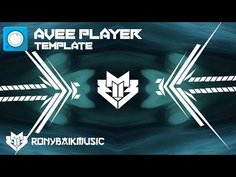 New Avee Player Template | 03032020 By RONYBAIK MUSIC | Free Download Free Use