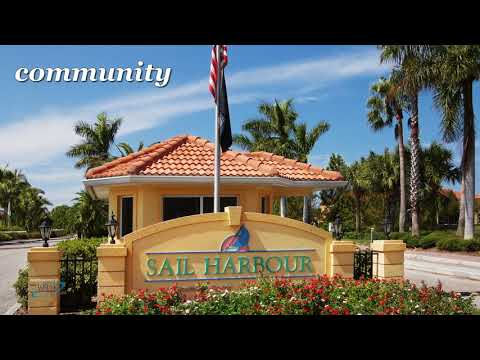 Sail Harbour - Unit 102 - Fort Myers, FL 33908