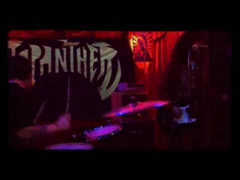 JAPANTHER live @ ALEX'S BAR 4/26/12