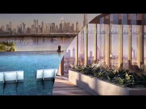 The Grand Apartments by Emaar at Dubai Creek Harbour