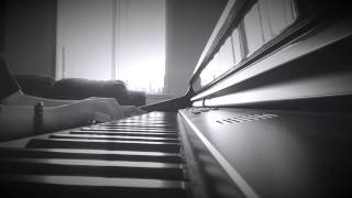 The Mechanic - piano cover