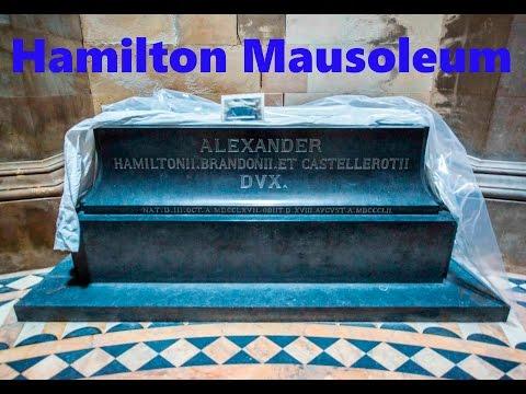 Hamilton Mausoleum [4K/UHD]