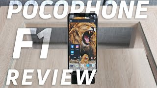 Pocophone F1 Review - $1,000 specs on a $300 phone!