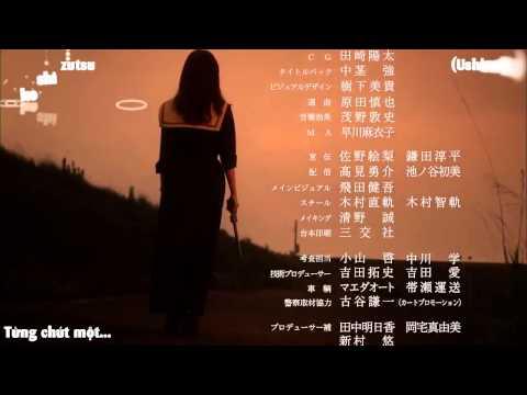 RelNguyenVietsub+Kara AKB48   Gunzou
