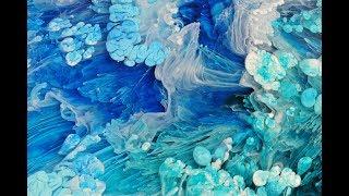Ocean Tones//Large 9