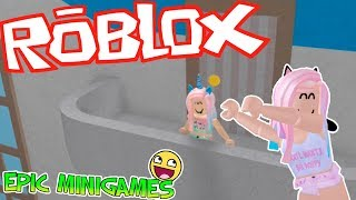 FINALLY I WANT IT EPICMINIGAMES l ROBLOX