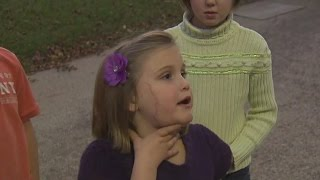 Six-Year-Old Girl Still Recovering After Dog Attack