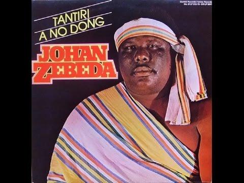 Johan Zebeda_Tantiri A No Dong  (Album)1978