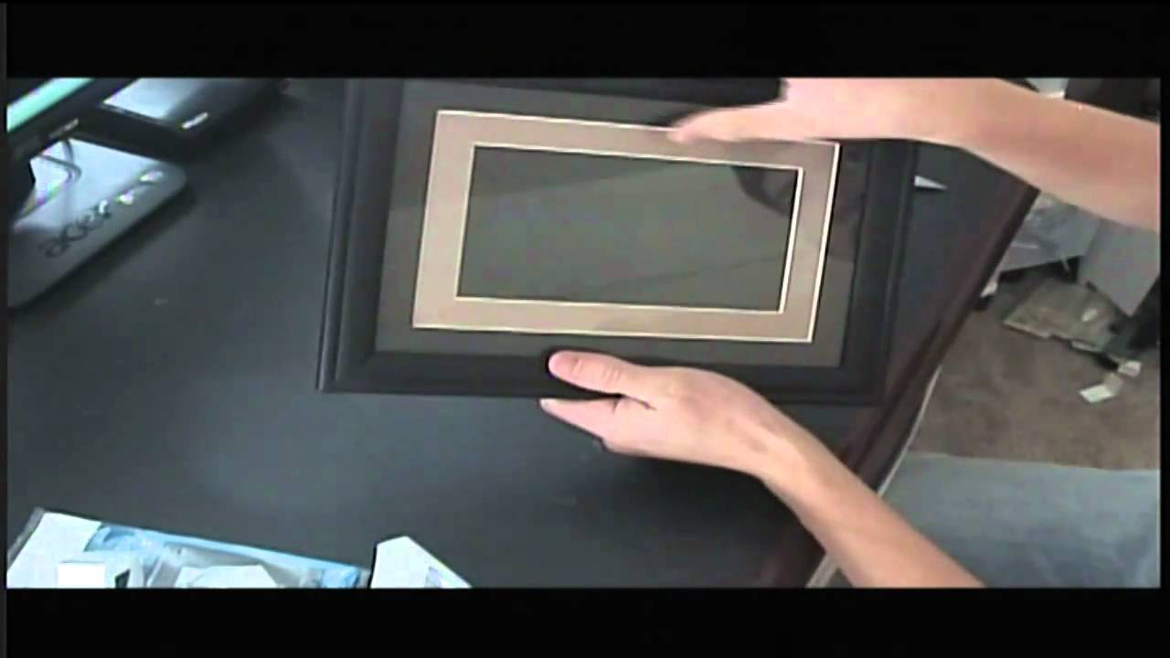 Smartparts Digital Picture Frame Manual
