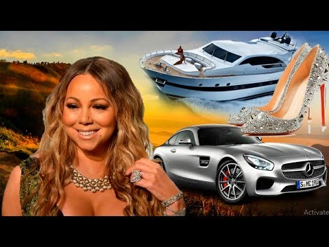 10 MOST EXPENSIVE THINGS OWNED BY MARIAH CAREY