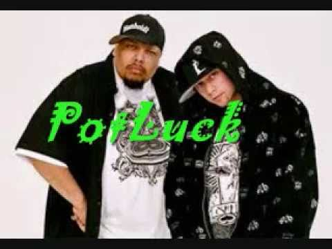 PotLuck Ft.Tech N9ne~What We Are