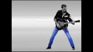 N@rik feat George Michael-Faith (Aeroplan@rik remix)