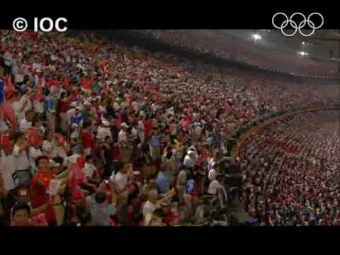 Beijing 2008 Highlights (olympic.org)
