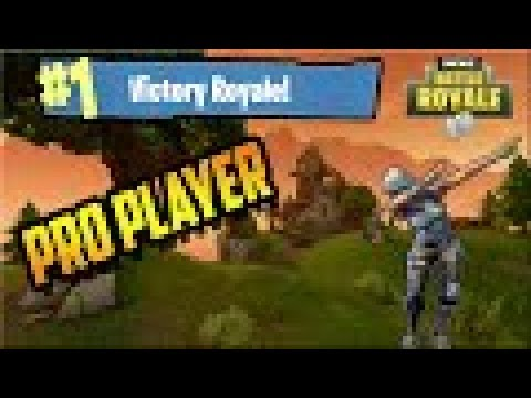 PRO FORTNITE PLAYER EPIC GAME PLAY 470 + WINS 7500 + KILLS