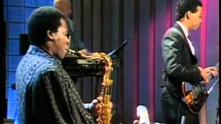 The Manhattan Project & Michel Petrucciani - Nefertiti (Wayne Shorter)