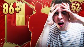 ROZBUDOWA FUT CHAMPIONS PREMIUM! / FIFA 19 ULTIMATE TEAM PL [#52]