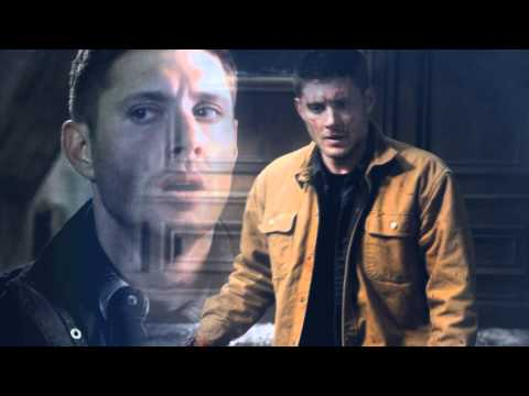 Supernatural music video- I am a Stone