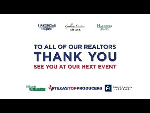 Texas Top Producers Party (realtor v1)
