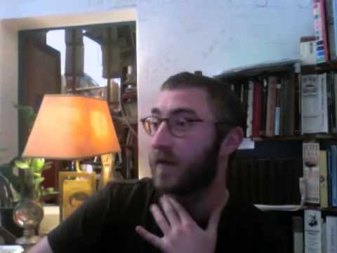 Perivolas Blog: Craig Walzer of Atlantis Books, Santorini