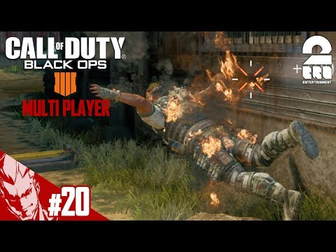 #20【FPS】弟者のMULTI PLAYER「COD:BO4」【2BRO.】