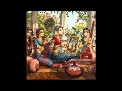 Krishna Chandra Dey ...Kunjo sajaye de lo..