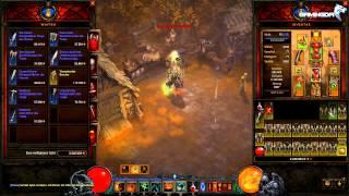 Diablo 3 Geschnetzel und Rode Mikrotest | GamingDA