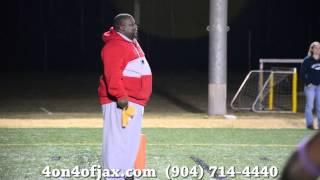 Best flag football league in Jacksonville, Fl - 4on4ofjax.com