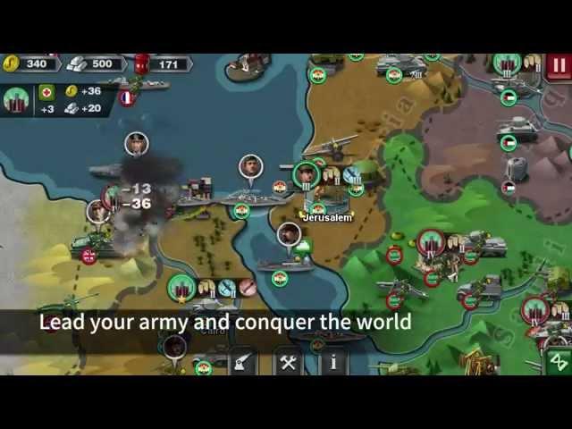 Descargar juegos de estrategia