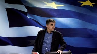Еврогруппа и МВФ не договорились о списании греческого долга