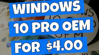 Cheap Windows 10 Product Keys. But Do I Need One?