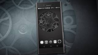 Graphite Gears for Xperia™ thumbnail