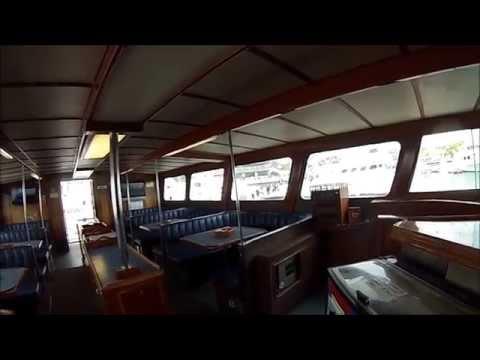 Sea Adventure 80  Virtual Tour,   H&M Landing San Diego