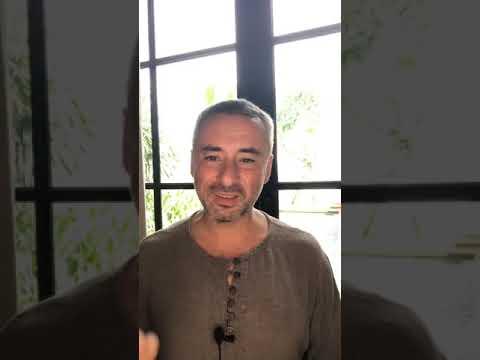 """Медитация """"Непоколебимая Вера в Себя"""""""