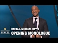 Keegan-Michael Key Roasts the NFLs Elite in his Opening Monologue | 2017 NFL Honors