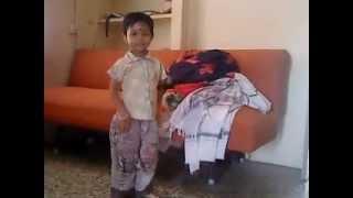 gudiyatham abirami dance