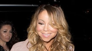 Mariah Carey Steps Out Without Her Engagement Ring Breaks Silence on Social Media: '#WeDontKnowYo…