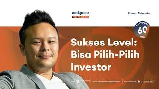 CEO Kopi Kenangan: Indonesia Harus Bisa Ekspor Brand | Endgame ft Edward Tirtanata (Full Version)