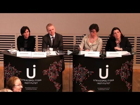 European Foreign Policy in Times of Turmoil