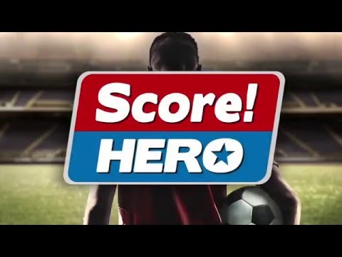 Score! Hero 2 26 Apk + MOD (Unlimited Money) for Android