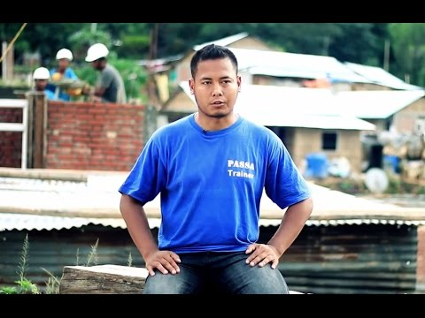 Disaster Response in Nepal: Post-Earthquake Long-Term Recovery (Documentary)